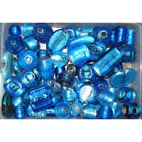 Glass Beads For Jewelry Making And Home Decoration. - 4970990