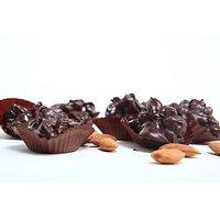 Chocolate Almond Rocks Pack Of 10