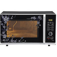 LG Microwave Oven MC3283PMPG