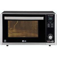 LG Microwave Oven MJ3283BG