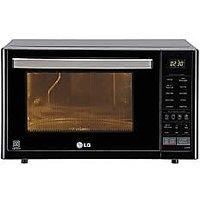 LG Microwave Oven MJ3294BG