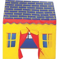 Doll Tent House