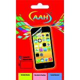 aah clear screenguard for huawei y511