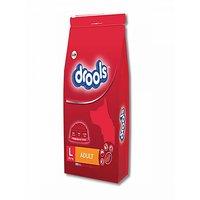 Drools Large Breed Adult Dog Food, 3 Kg