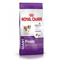 Royal Canin Giant Puppy 4kg - The Best Food You Can Give To Your Growing Pup