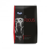 Drools Focus Adult Dog Food, 1.2 Kg