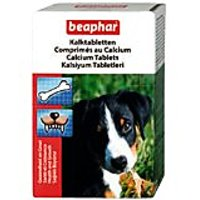 Beaphar Irish Calcium And Bone Builder Dog Supplement 500 G