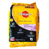 Pedigree Puppy Weaning 3 Kg
