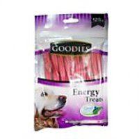 Goodies Energy Treats Liver For Dogs Pack Of 2
