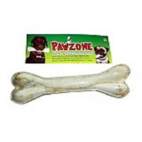 Marshalls 8 Inch 4 Pack Dog Chew Bones