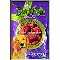 Jerhigh Cookie Dog Treat 70 G (Pack Of 6)