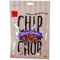 Chip Chops Diced Chicken Dog Snacks 70G Pack Of 3