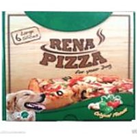 Rena Treats Pizza Dog Treat For Dogs