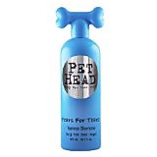 Pet Head Dirty Talk Deodorizing Shampoo, 475 Ml
