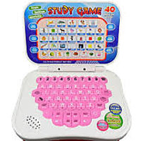 English Learning Musical Laptop With Free Battery