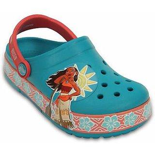 CrocsLights Moana Clog K