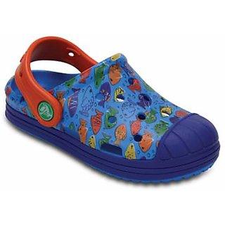 Crocs Bump It Graphic Clog K