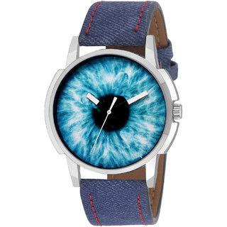 Timebre Men & Women Magic Eye Casual Analog Watch