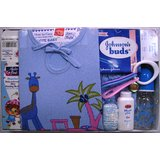 LOVE BABY SIMRAN NEW GIFT SET BLUE COLOR