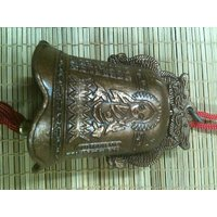 Feng Shui Bell For Good Luck Model 1373