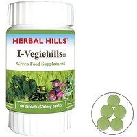 Multivitamin Veggie Tablet