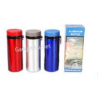 New Steel Sipper Water Bottle MWB-052(36)-(500ML)