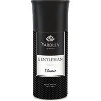 Yardley Gentlemen Men's Deodrant (150Ml)