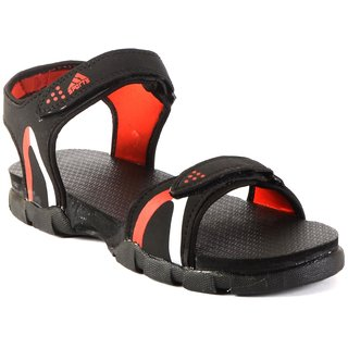 Rod Takes Mens Red Sport Velcro Floaters at shopclues