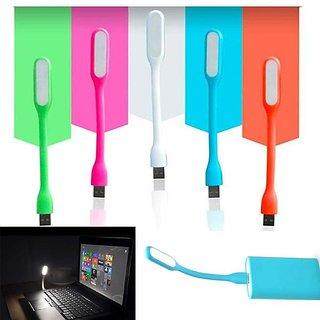 Tuzech LED Light USB Lamp Green