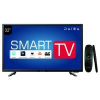 Daiwa D32D4S 80cm (31.5) Smart HD Ready LED TV with Web Cruiser Remote