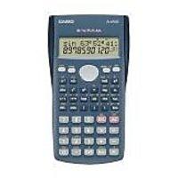 Casio Fx 82Ms Scientific Calculators