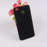 redmi 4 back case cover black color