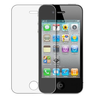 RSC POWER+ 0.3Mm Pro Tempered Glass Screen Protector For Apple iPhone 4s