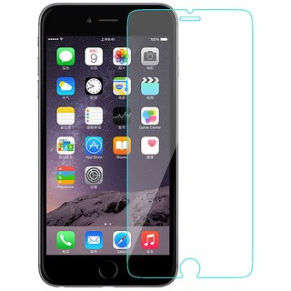 RSC POWER+ 0.3Mm Pro Tempered Glass Screen Protector For Apple iPhone 7