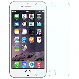 RSC POWER+ 0.3Mm Pro Tempered Glass Screen Protector For Apple iPhone 7 Plus
