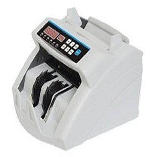 K R International Note Counting Machine