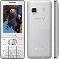 Videocon VStyle Mega 3 Inch Mobile Phone
