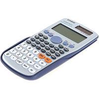 Casio Scientific Calculator Fx 991ES PLUS