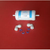 4'' Iron Remover, RO Iron Removal Water Filter Cartridge