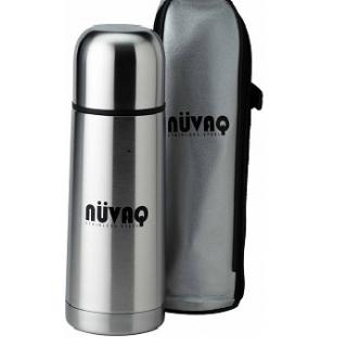 Trigal thermosteel Avic vaccum flask   350 ml  Silver