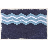 Bath Room Door Mat - 5006844