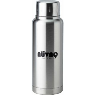 Trigal Icety vaccum flask   300 ml  Silver