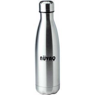 Trigal Evita vaccum flask   500 ml  Silver