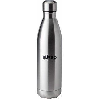 Trigal Evita vaccum flask   750 ml  Silver