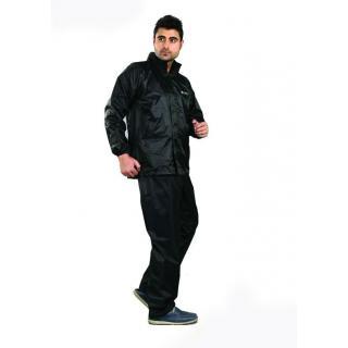 Bikers Mens Reversible Rain Suit