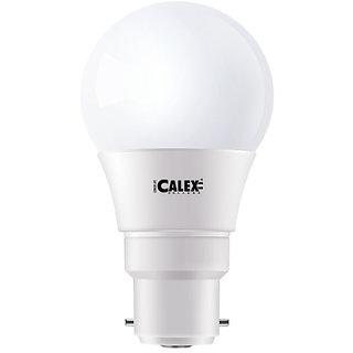 Calex Led Platinum Lamp 5W B22 Cool White
