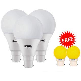 Calex LED 10 Watt Bulb Combo Pack