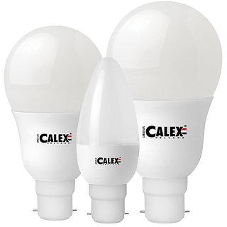 CALEX LED Classic 10 Bulbs Pack