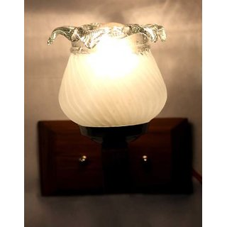 Somil New Designer Sconce Decorative & Colourful Wall Light (Set Of One)-E16