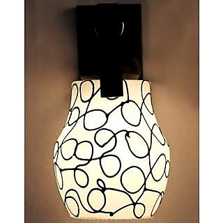 Somil New Designer Sconce Decorative & Colourful Wall Light (Set Of One)-O47